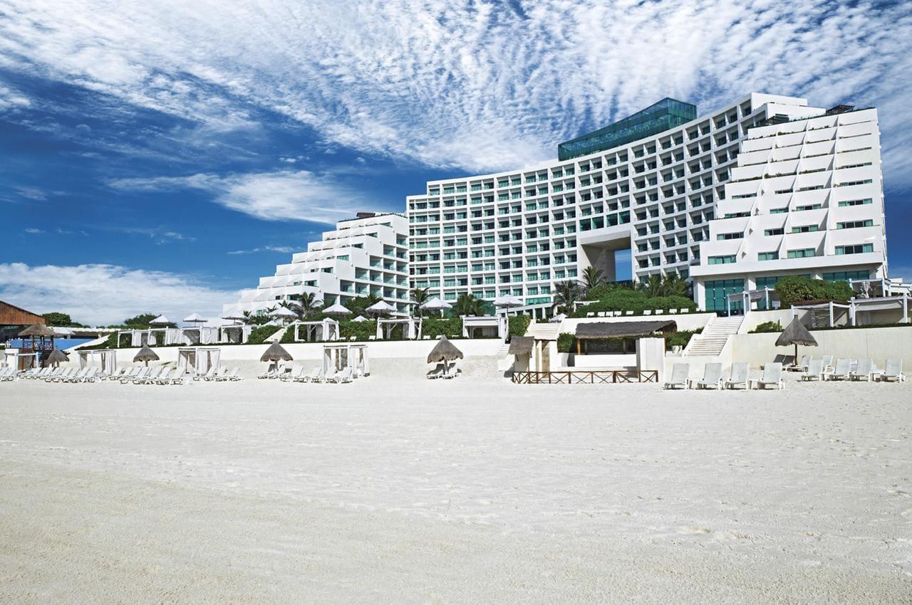 The Live Aqua Beach Resort, Cancun, Mexico