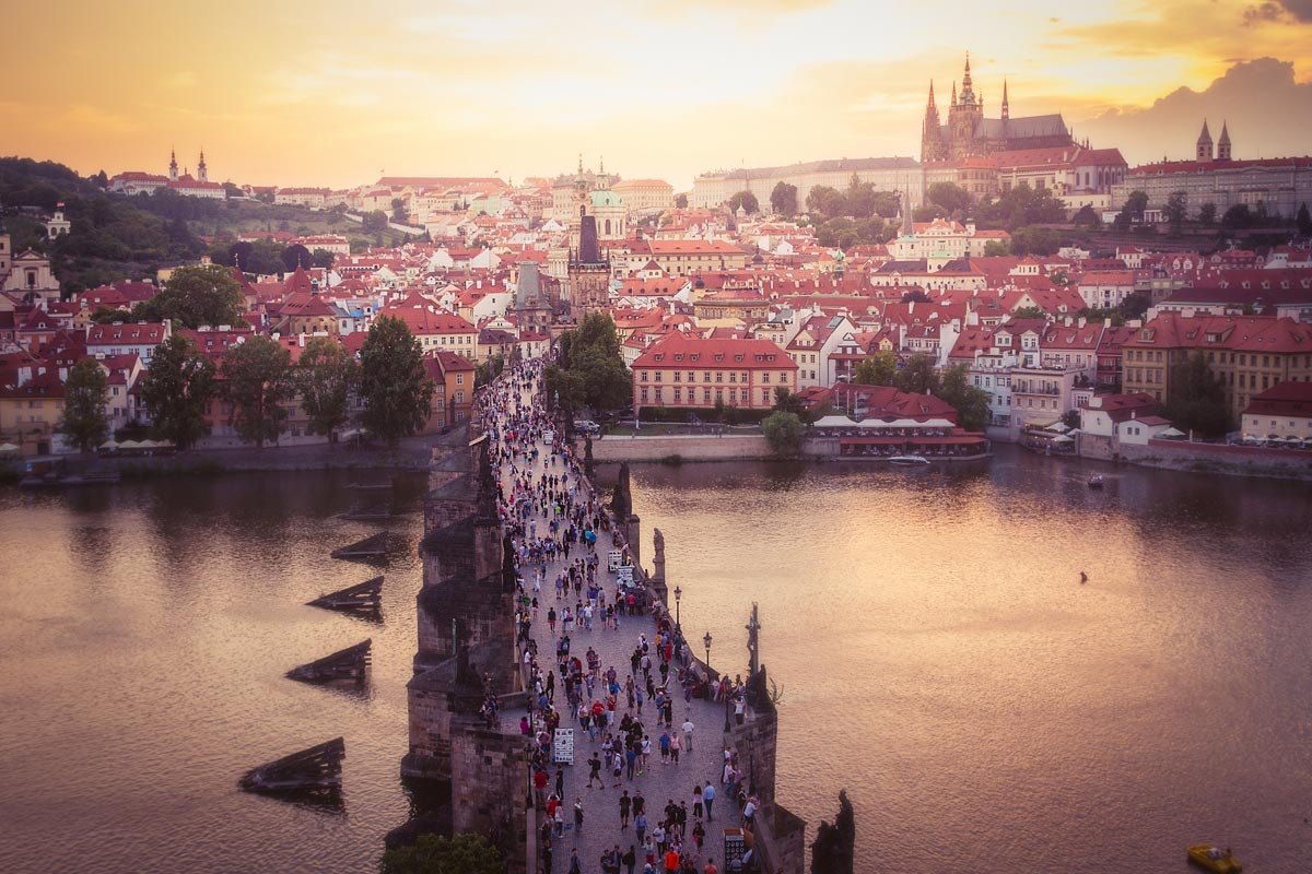 things to do in prague in 3 days