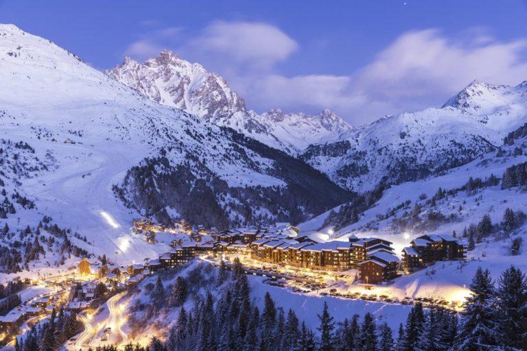 meibel ski holidays