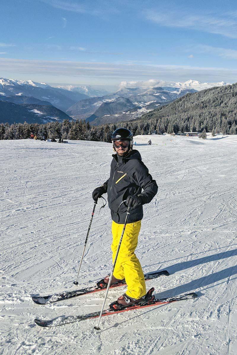 ski total meribel