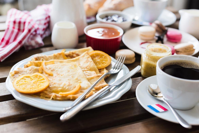 pancake prague