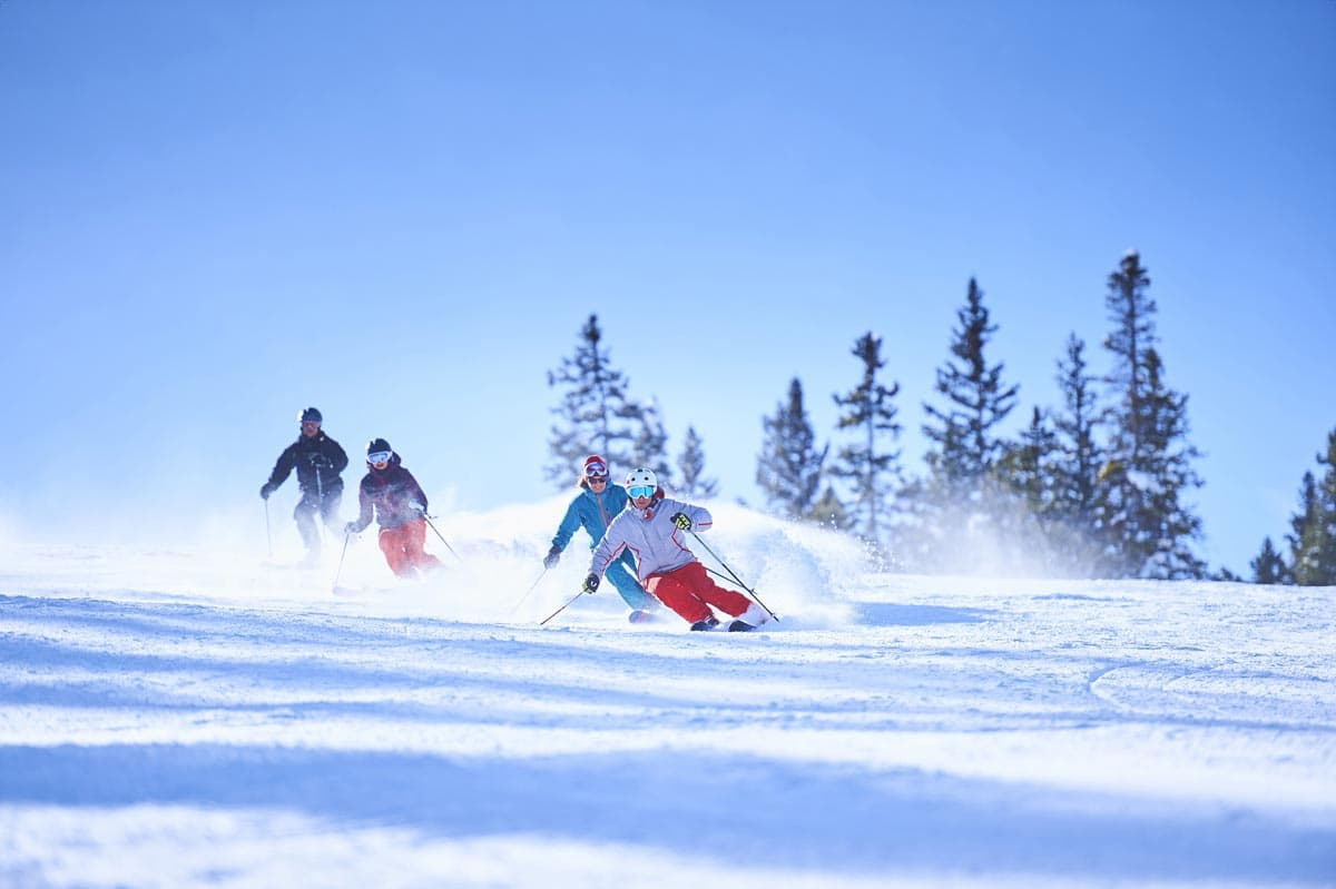 meribel ski deals