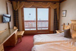 rooms at hotel alba