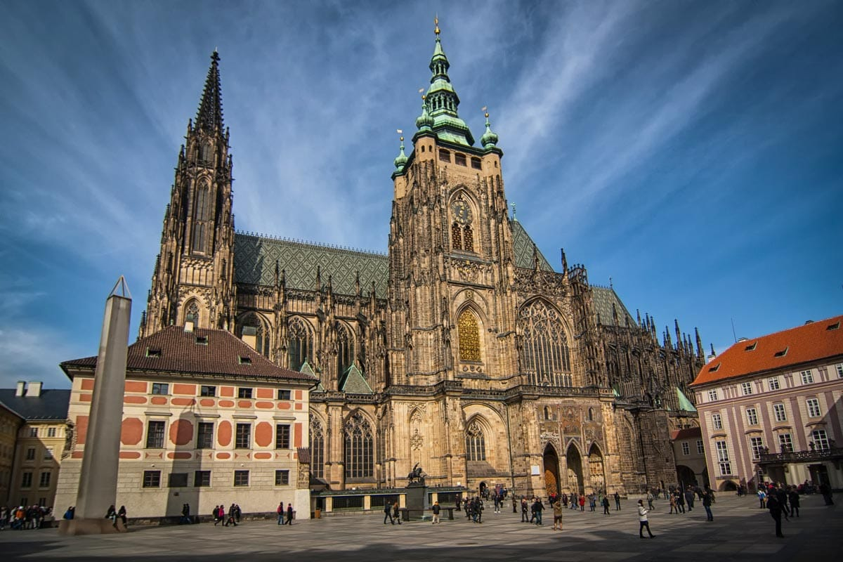 what to do in prague for 3 days