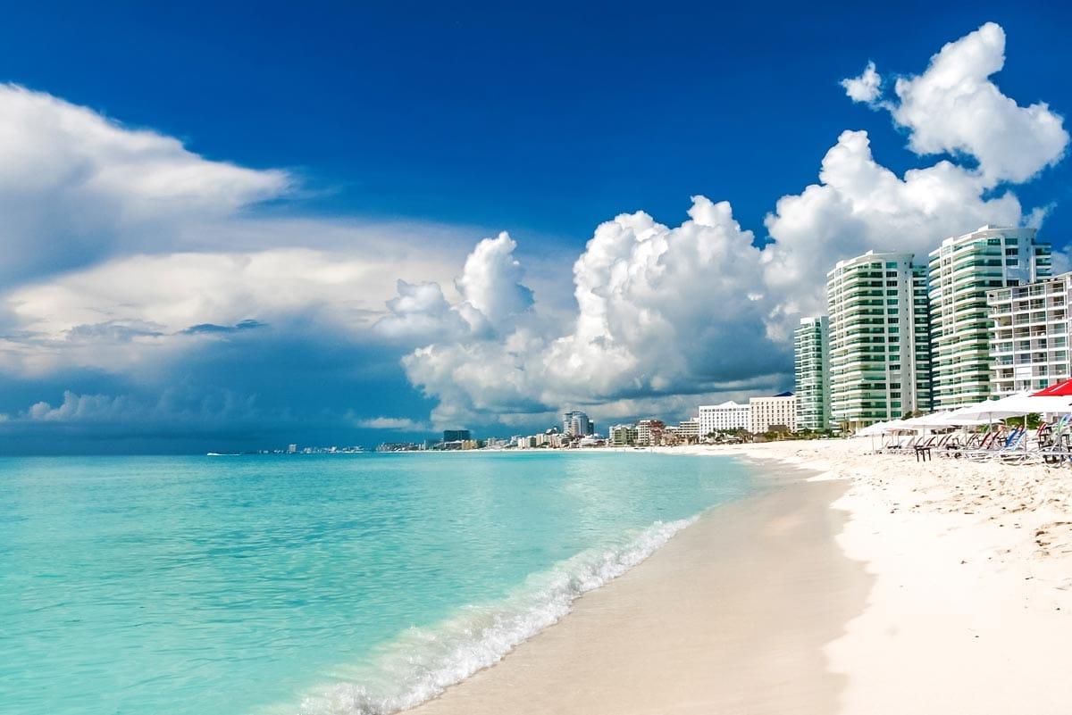 best hotels in cancun 2020