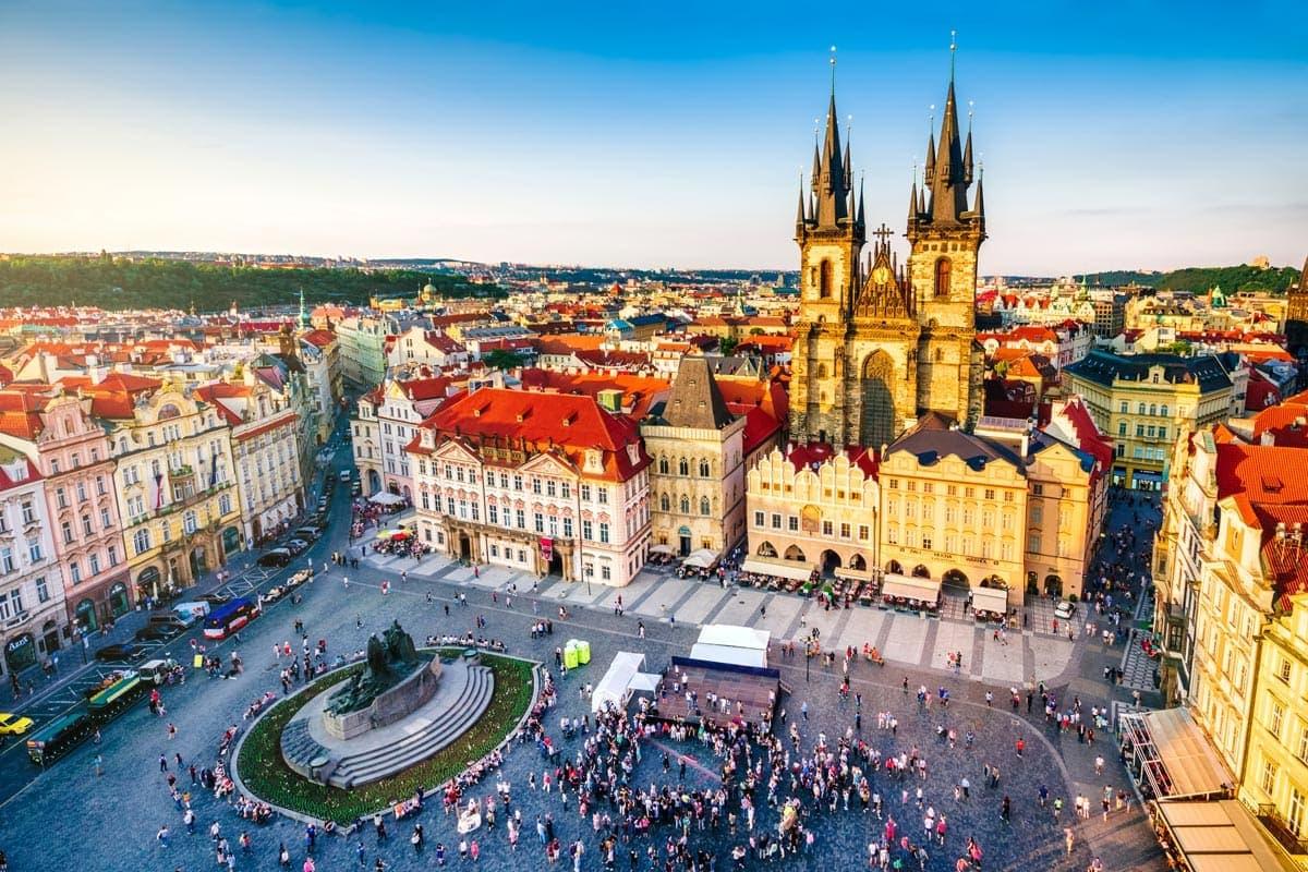 Where To Stay In Prague Czech Republic 2021 Hotel Guide