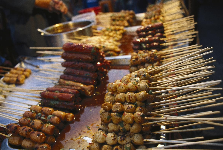 street food tour bankok
