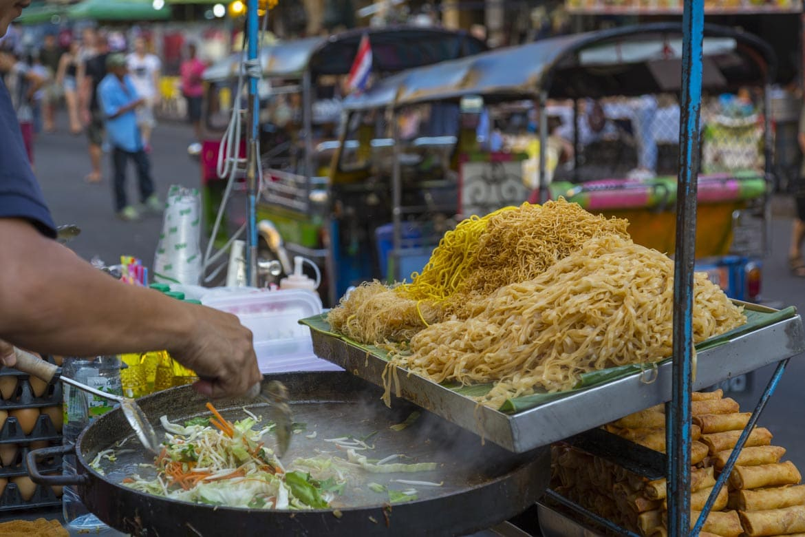 thailand food tours