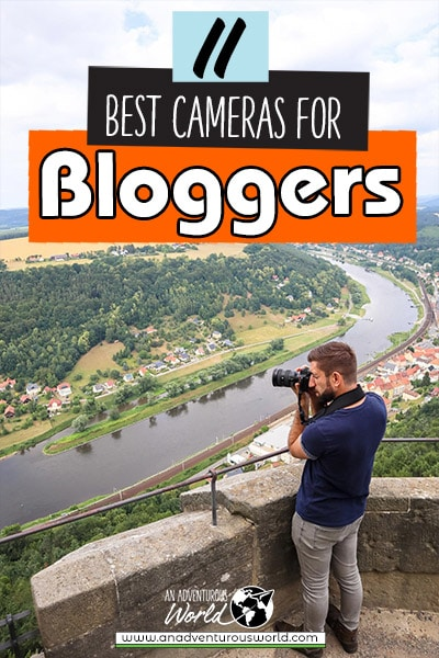 The 11 Best Cameras for Bloggers