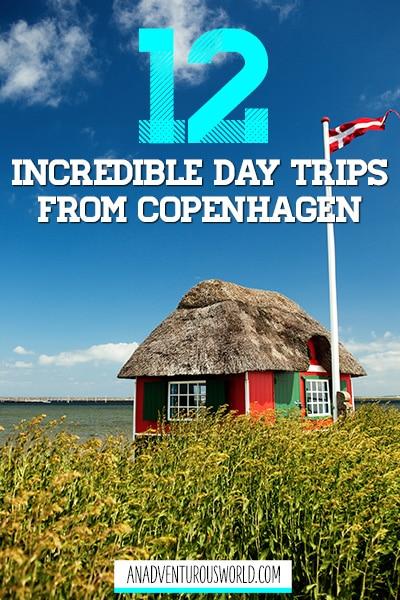 copenhagen day trips