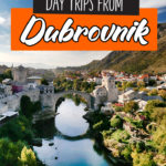 The 14 BEST Day Trips from Dubrovnik, Croatia