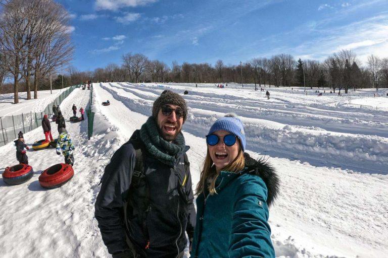 montreal winter activities