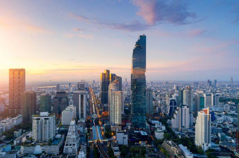 coolest hotels in bangkok