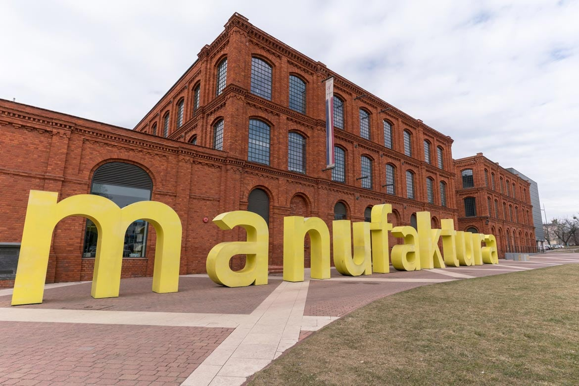 best things to do in lodz