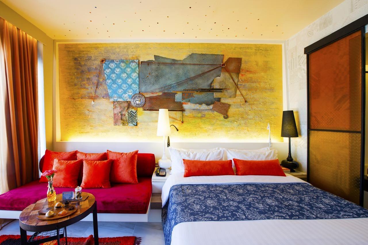 siam design hotel bangkok