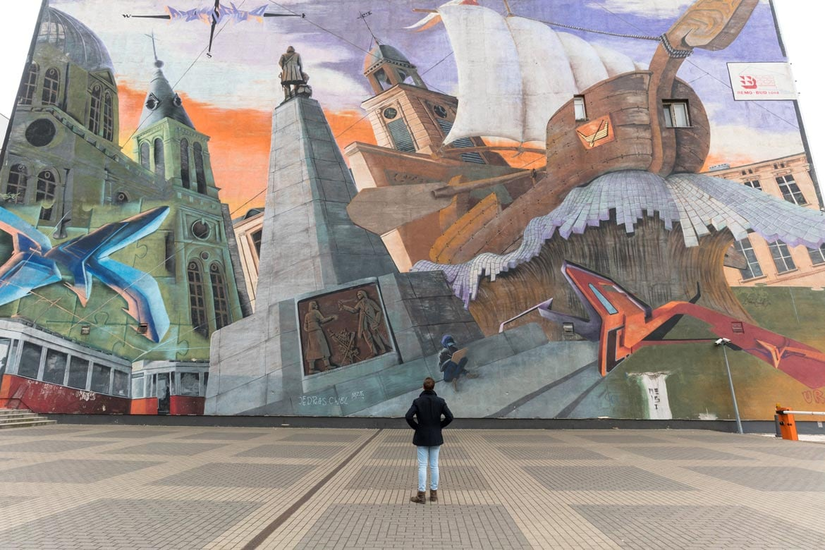 what to do in lodz
