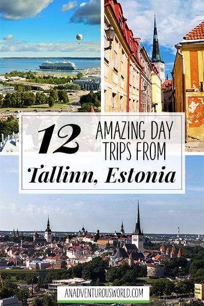 tallinn day trips