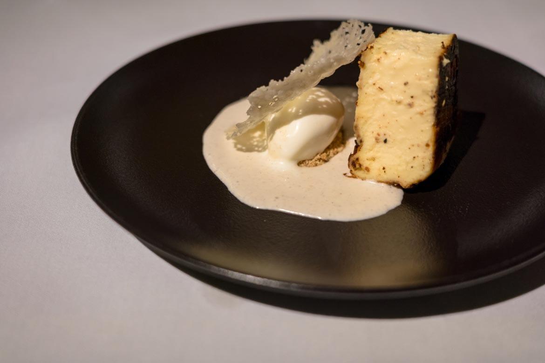 cheese dessert ametsa