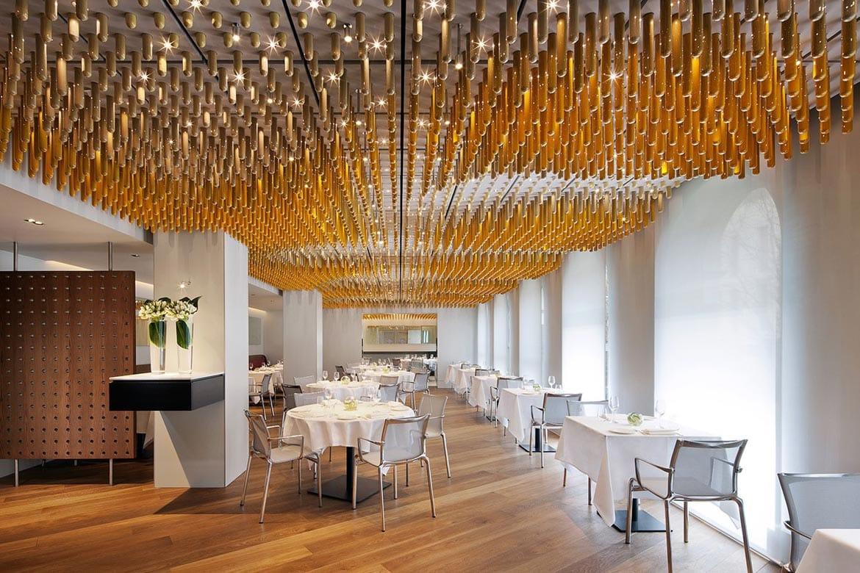 restaurant ametsa