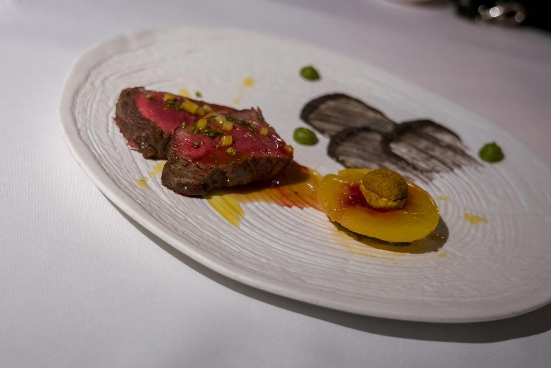 spanish food ametsa