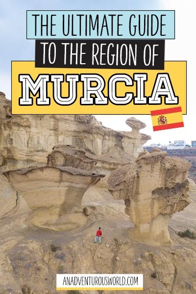 guide to murcia