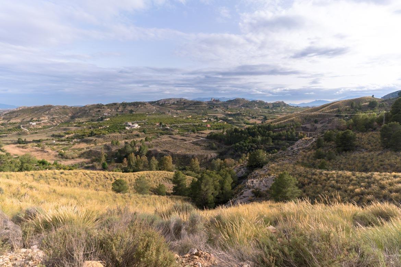 region of murcia