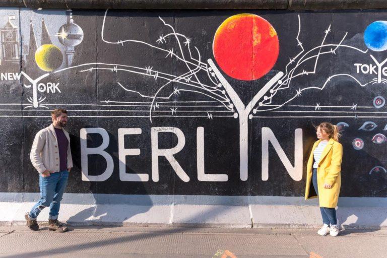 2 days in berlin