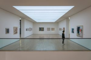 art at the kunstmuseum