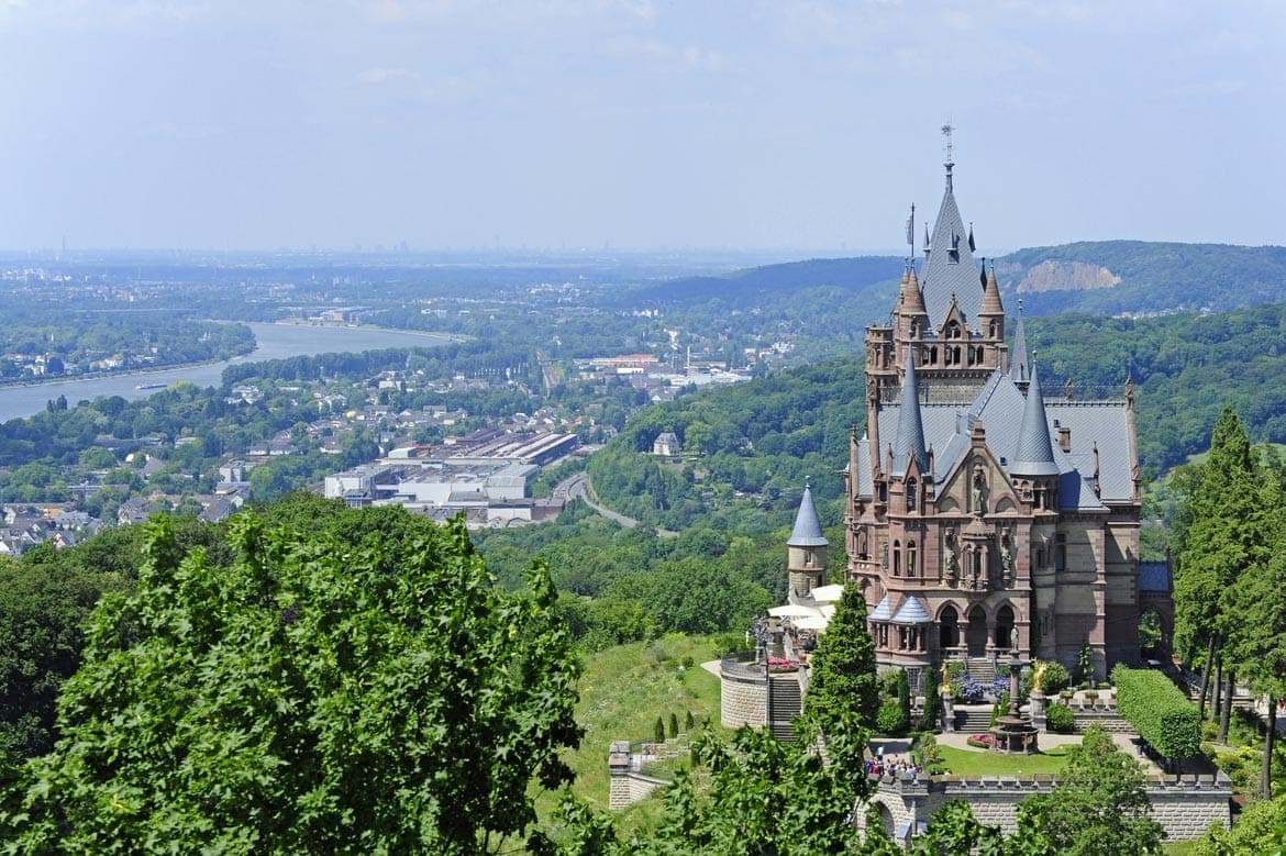 day trips from dusseldorf