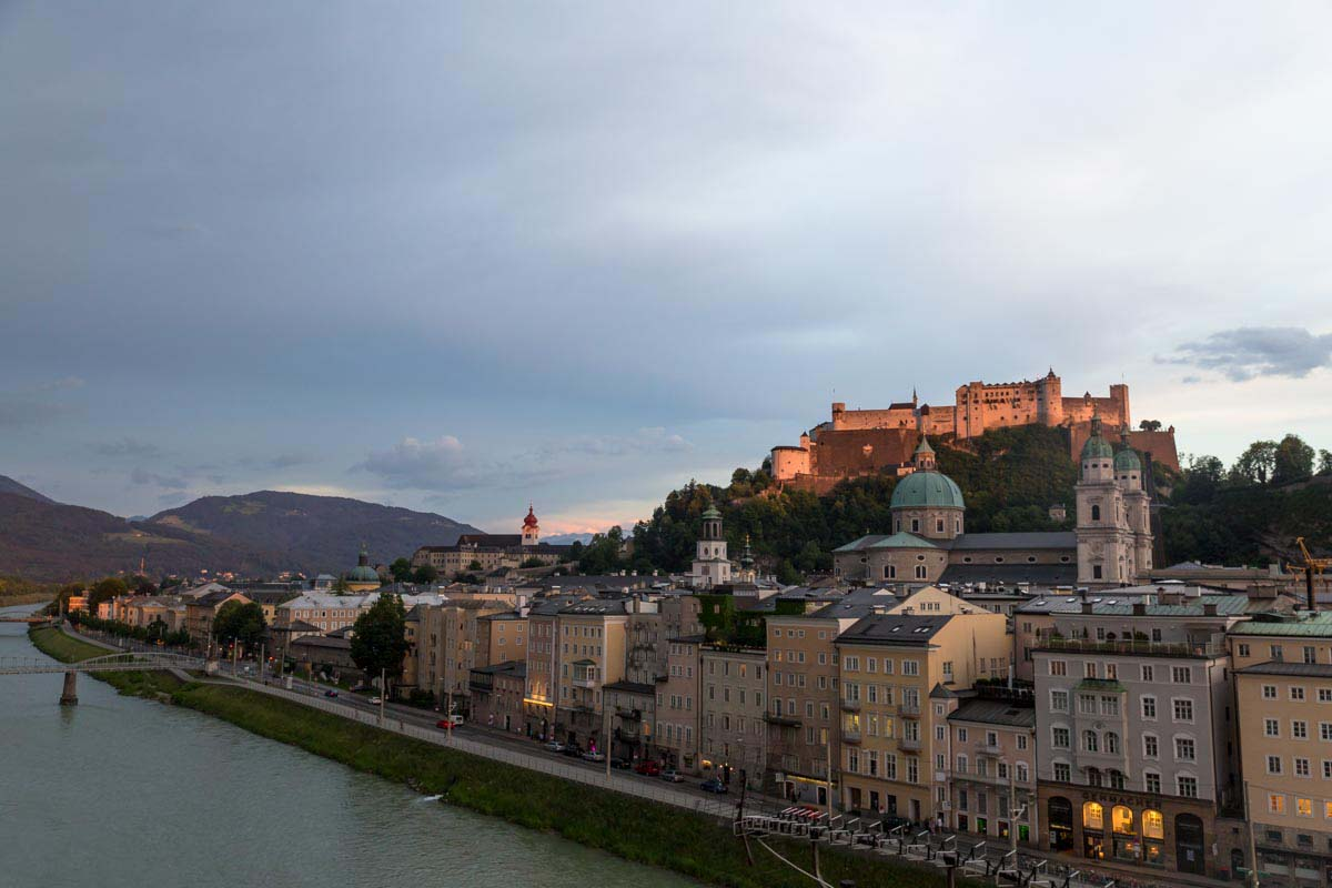 how long to stay in salzburg