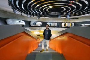 how much is the mercedez benz museum
