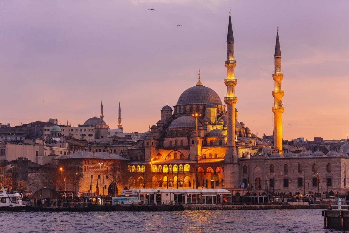 tours of istanbul