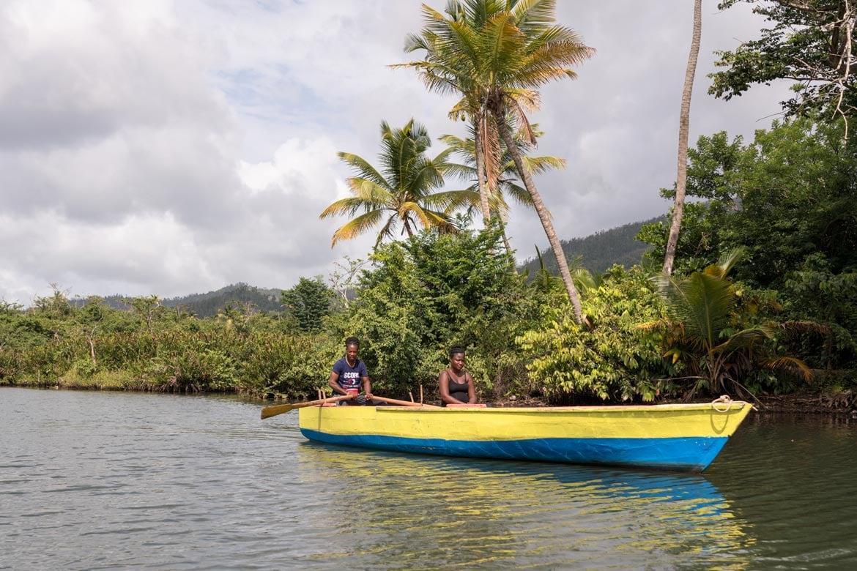indian river boat