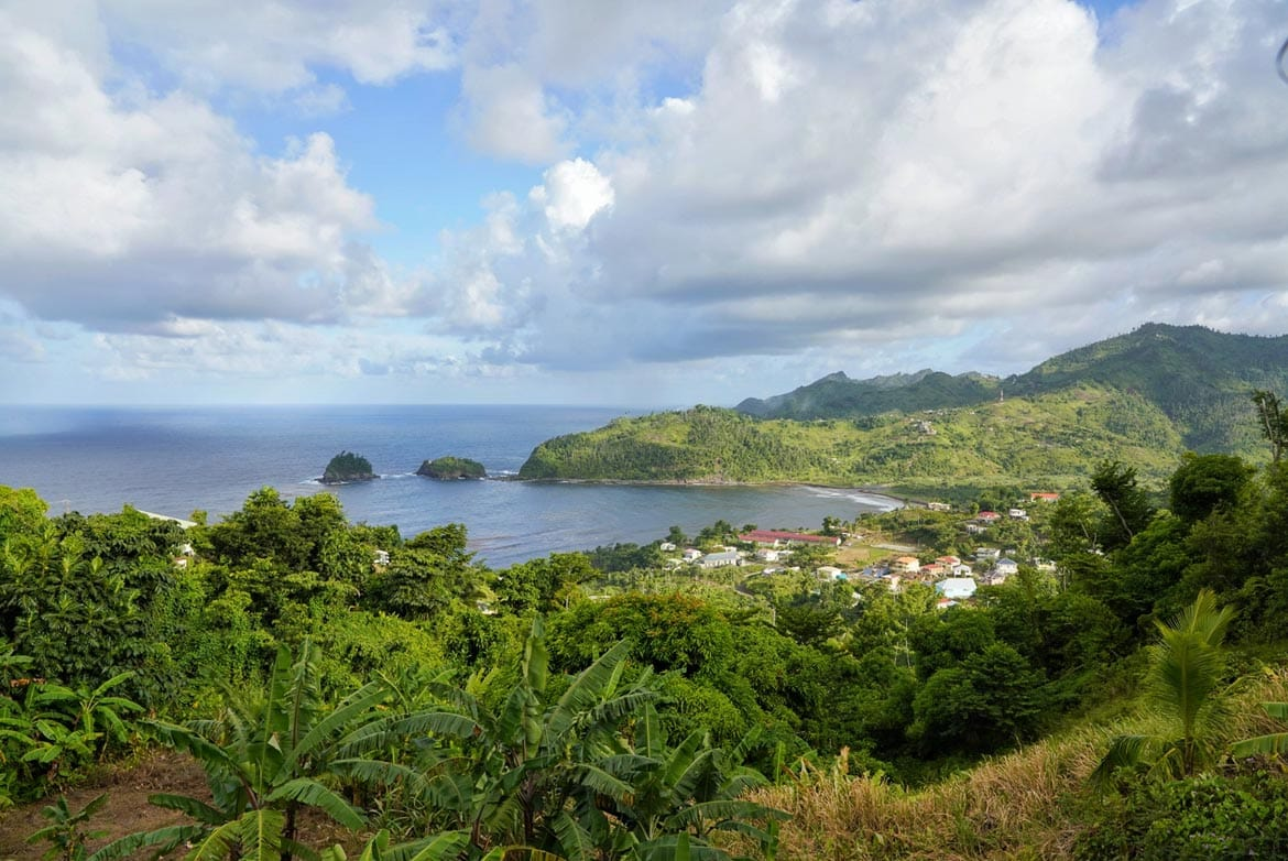 things to see in dominica