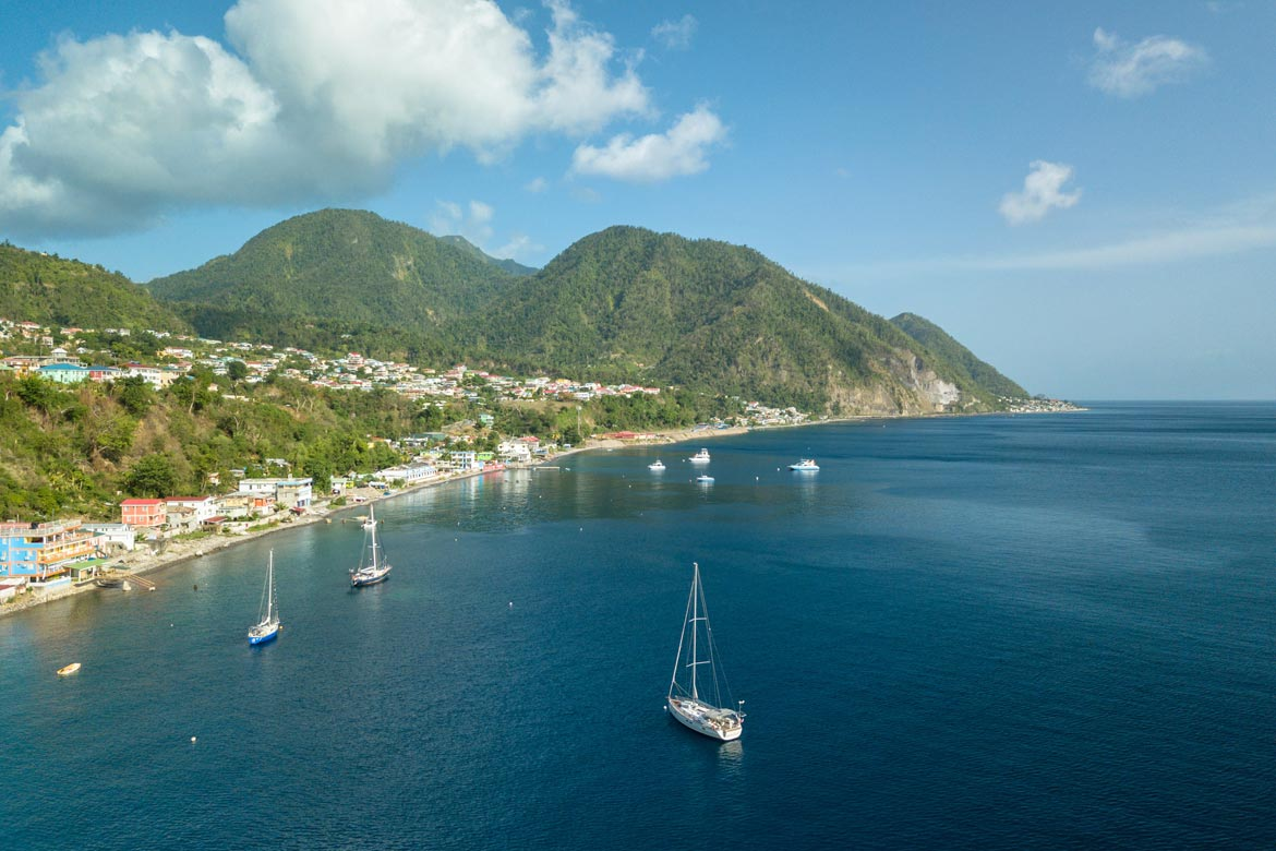 what to do in dominica
