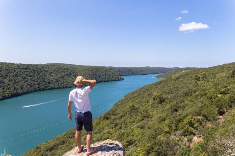 adventures in croatia