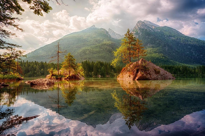 berchtesgaden kings lake
