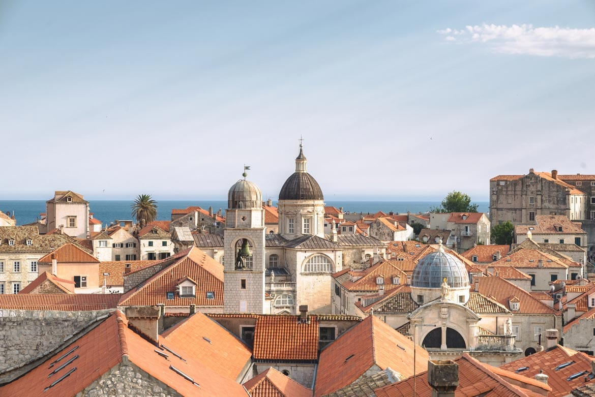best places to stay in dubrovnik