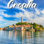 12 Awe-Inspiring Adventures in Croatia