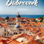 Where to stay in Dubrovnik, Croatia