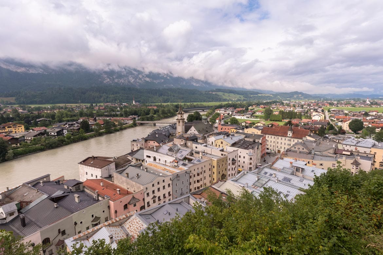 rattenberg austria