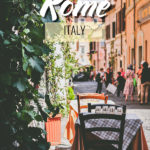 The Most Delicious Food Tours in Rome