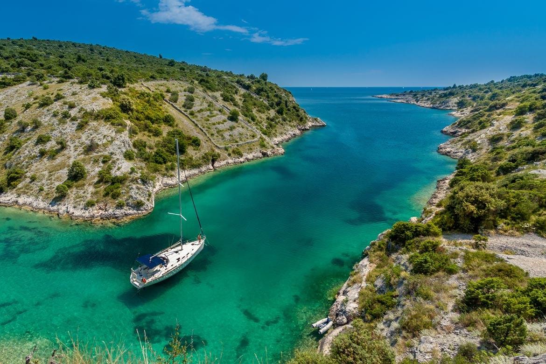 sailing-in-croatia