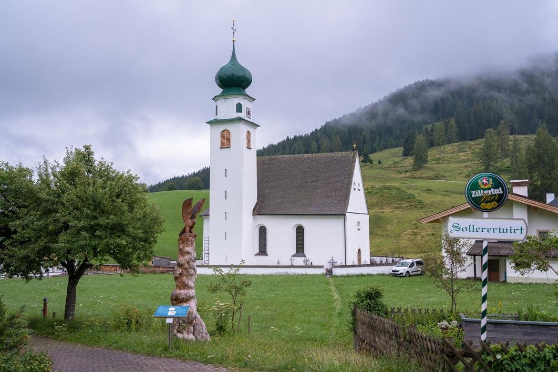 thierbach austria