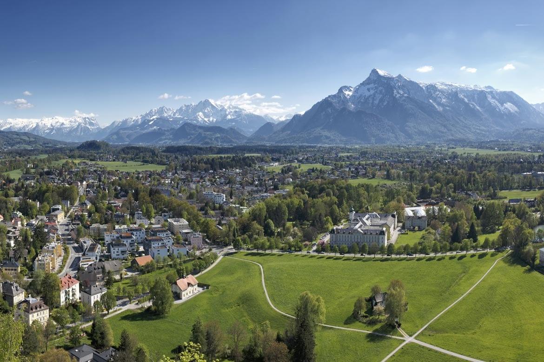 untersberg mountain