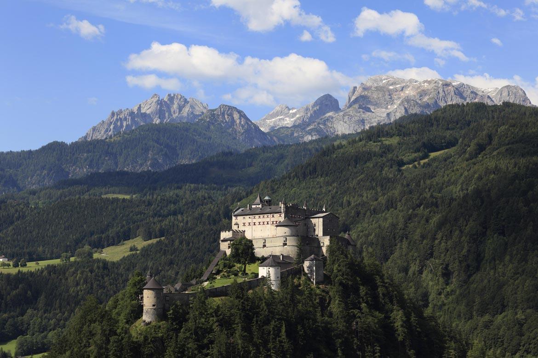 werfen fortress