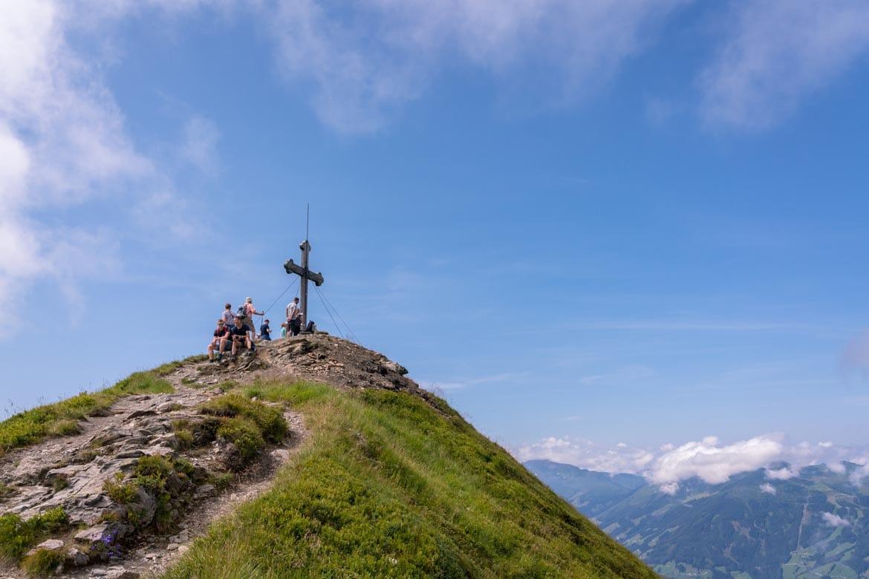 wiedersbergerhorn alpbachtal