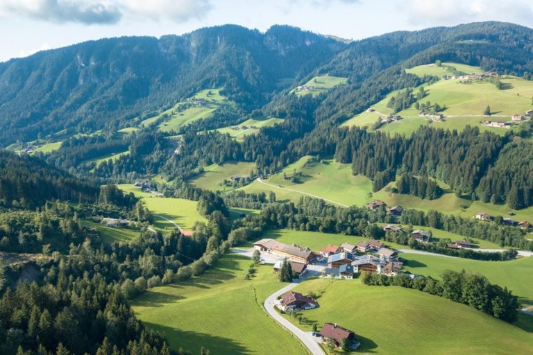 wildschönau austria