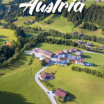 The Best Walking Holidays in Austria