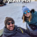 Winter Activities Montreal: A Guide to Mount Royal Park 2019